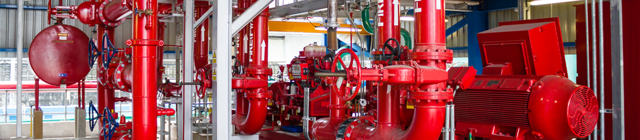 Fire Sprinkler System Maintenance And Repair Summit Protection